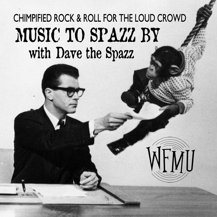 Dave the spazz