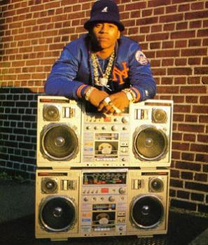 ll cool j rock da bells