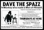 Dave the Spazz's image
