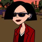 Jane Lane's avatar