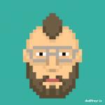 D Rok's avatar