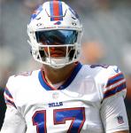 Buffalo Bills Quarterback Josh Allen's avatar