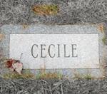 Cecile's image