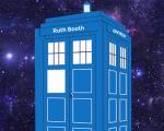 Ruth Booth's avatar